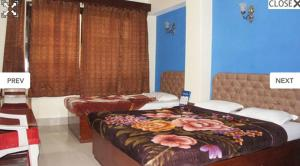 Hotel Potala, Hotels  Gangtok - big - 8