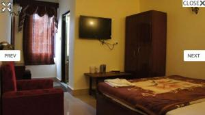 Hotel Potala, Hotels  Gangtok - big - 7
