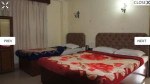 Hotel Potala, Hotels  Gangtok - big - 5