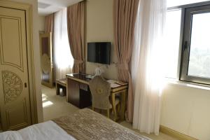 Отель Qafqaz Karvansaray - фото 7