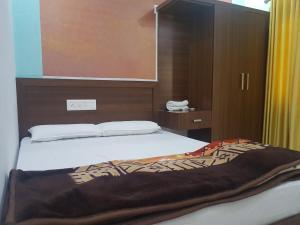 Hotel White House, Hotely  Guruvāyūr - big - 8