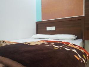 Hotel White House, Hotely  Guruvāyūr - big - 11