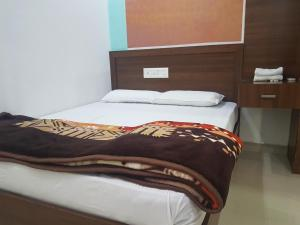 Hotel White House, Hotely  Guruvāyūr - big - 12