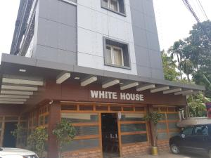 Hotel White House, Hotely  Guruvāyūr - big - 26