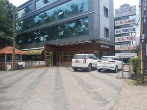 Hotel White House, Hotely  Guruvāyūr - big - 31