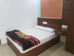 Hotel White House, Hotely  Guruvāyūr - big - 13