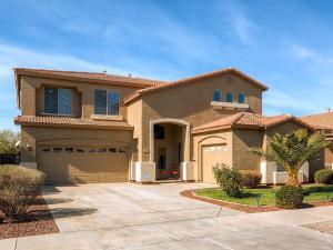 Via Del Rancho Home, Holiday homes  Queen Creek - big - 2