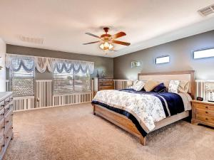 Via Del Rancho Home, Holiday homes  Queen Creek - big - 16