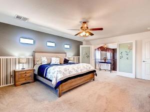 Via Del Rancho Home, Holiday homes  Queen Creek - big - 15