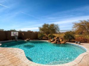 Via Del Rancho Home, Holiday homes  Queen Creek - big - 5