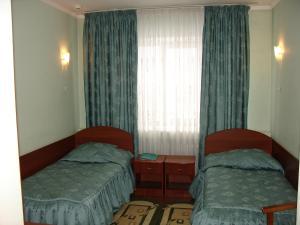 Гостиница Березка - фото 11