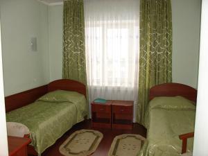 Гостиница Березка - фото 10