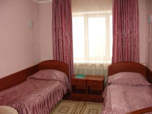 Гостиница Березка - фото 9