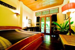 Terres Rouges Lodge, Hotely  Banlung - big - 34