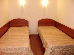 Гостиница Березка - фото 6