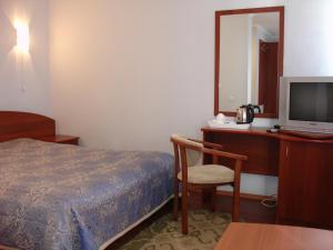 Гостиница Березка - фото 4