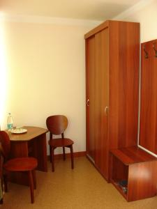 Гостиница Березка - фото 2