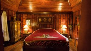 Terres Rouges Lodge, Hotely  Banlung - big - 57