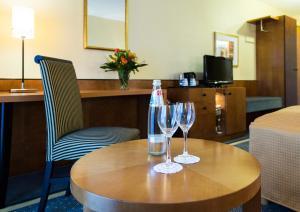 obrázek - Hotel Fulda Mitte