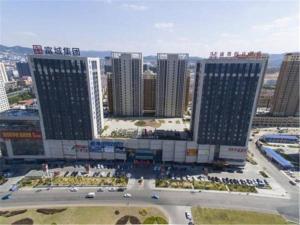 obrázek - Weihai Sheng Zun Holiday Hotel