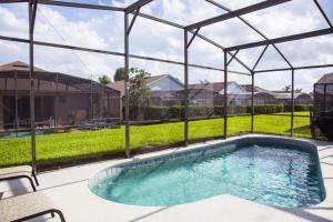 Fan Palm Way Villa #231697 Villa - Kissimmee