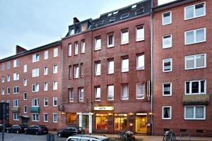 obrázek - Hotel City Kiel by Premiere Classe