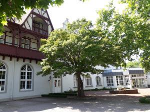 Наумбург (Заале) - Ringhotel Mutiger Ritter
