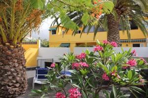 Apartamentos Villa María, Apartmány  Los Llanos de Aridane - big - 112