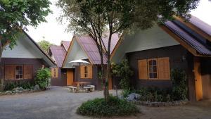 Bansuan Inthanon resort -Classic House