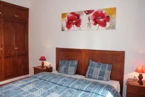 Apartamentos Villa María, Apartmány  Los Llanos de Aridane - big - 118