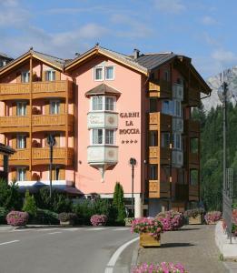 obrázek - Hotel Garni La Roccia