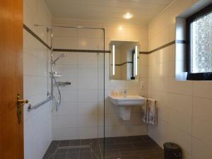 Apartment Grun, Apartmány  Sellerich - big - 30
