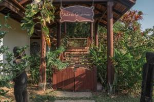 Terres Rouges Lodge, Hotely  Banlung - big - 36