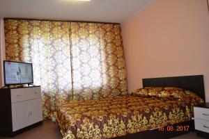 Отель Искра - фото 16