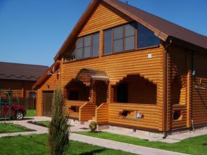 Vacation home Prival Bluz, Case di campagna  Aleksandrov - big - 1