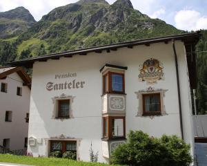 obrázek - Gasthof Pension Santeler