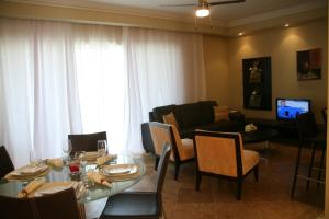 The Atrium Resort, Курортные отели  Грейс-Бэй - big - 84