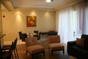 The Atrium Resort, Курортные отели  Грейс-Бэй - big - 83