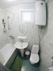 Gostevoy compleks Rantue, Prázdninové domy  Sortavala - big - 20