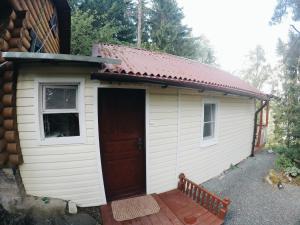 Gostevoy compleks Rantue, Prázdninové domy  Sortavala - big - 22