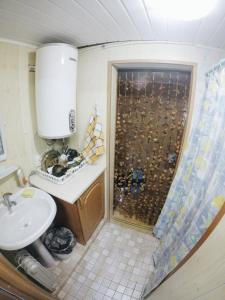 Gostevoy compleks Rantue, Prázdninové domy  Sortavala - big - 27