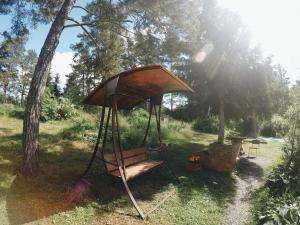 Gostevoy compleks Rantue, Prázdninové domy  Sortavala - big - 43