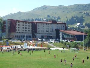 Hotel Bistrica - Jahorina
