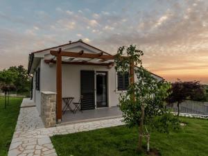 Villa Sol Anima, Vily  Tinjan - big - 37