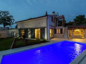 Villa Sol Anima, Vily  Tinjan - big - 40