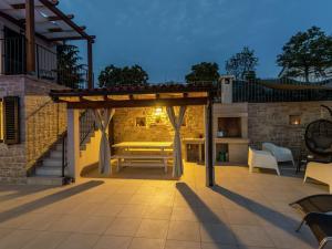 Villa Sol Anima, Vily  Tinjan - big - 39