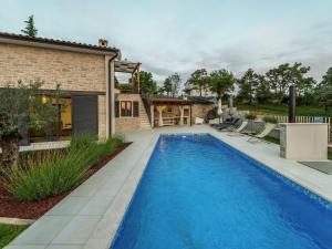 Villa Sol Anima, Vily  Tinjan - big - 10