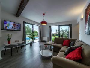 Villa Sol Anima, Vily  Tinjan - big - 11