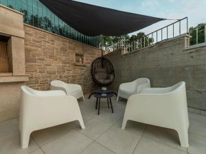 Villa Sol Anima, Vily  Tinjan - big - 24