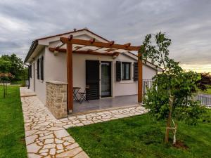 Villa Sol Anima, Vily  Tinjan - big - 26